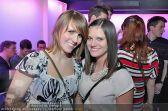 Tuesday Club - U4 Diskothek - Di 07.02.2012 - 1