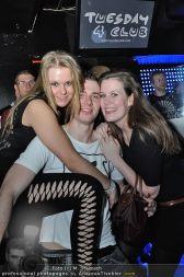 Tuesday Club - U4 Diskothek - Di 07.02.2012 - 109