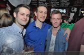 Tuesday Club - U4 Diskothek - Di 07.02.2012 - 11