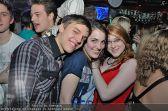 Tuesday Club - U4 Diskothek - Di 07.02.2012 - 14