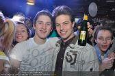 Tuesday Club - U4 Diskothek - Di 07.02.2012 - 15