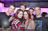 Tuesday Club - U4 Diskothek - Di 07.02.2012 - 33