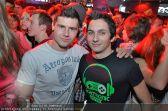 Tuesday Club - U4 Diskothek - Di 07.02.2012 - 36