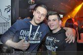 Tuesday Club - U4 Diskothek - Di 07.02.2012 - 48
