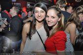 Tuesday Club - U4 Diskothek - Di 07.02.2012 - 49