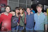 Tuesday Club - U4 Diskothek - Di 07.02.2012 - 65