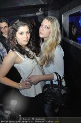 Tuesday Club - U4 Diskothek - Di 07.02.2012 - 70