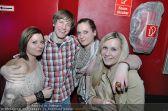 Tuesday Club - U4 Diskothek - Di 07.02.2012 - 76