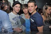 Tuesday Club - U4 Diskothek - Di 07.02.2012 - 8