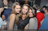 Tuesday Club - U4 Diskothek - Di 07.02.2012 - 9