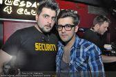 Tuesday Club - U4 Diskothek - Di 07.02.2012 - 95