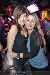 behave - U4 Diskothek - Sa 11.02.2012 - 13