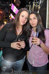 behave - U4 Diskothek - Sa 11.02.2012 - 14