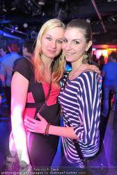 behave - U4 Diskothek - Sa 11.02.2012 - 16