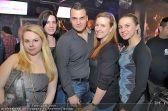behave - U4 Diskothek - Sa 11.02.2012 - 2