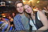 behave - U4 Diskothek - Sa 11.02.2012 - 22