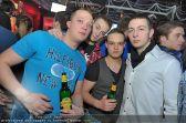 behave - U4 Diskothek - Sa 11.02.2012 - 53