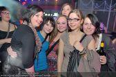 behave - U4 Diskothek - Sa 11.02.2012 - 8