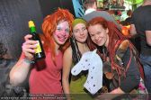 Tuesday Club Fasching - U4 Diskothek - Di 21.02.2012 - 10