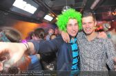 Tuesday Club Fasching - U4 Diskothek - Di 21.02.2012 - 15