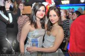 Tuesday Club Fasching - U4 Diskothek - Di 21.02.2012 - 24