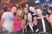 Tuesday Club Fasching - U4 Diskothek - Di 21.02.2012 - 25