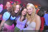 Tuesday Club Fasching - U4 Diskothek - Di 21.02.2012 - 41