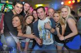 behave - U4 Diskothek - Sa 25.02.2012 - 1
