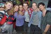 behave - U4 Diskothek - Sa 25.02.2012 - 19