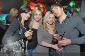 behave - U4 Diskothek - Sa 25.02.2012 - 2