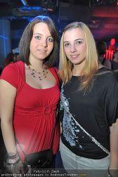 behave - U4 Diskothek - Sa 25.02.2012 - 21