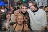 Tuesday Club - U4 Diskothek - Di 06.03.2012 - 21