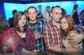 behave - U4 Diskothek - Sa 10.03.2012 - 16