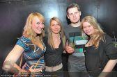 behave - U4 Diskothek - Sa 10.03.2012 - 17
