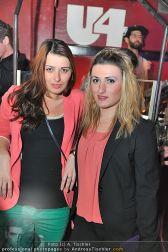 behave - U4 Diskothek - Sa 10.03.2012 - 28