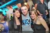 behave - U4 Diskothek - Sa 10.03.2012 - 3