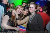 Tuesday Club - U4 Diskothek - Di 20.03.2012 - 1