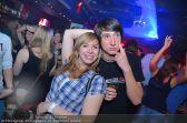 Tuesday Club - U4 Diskothek - Di 20.03.2012 - 16