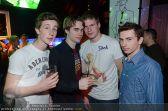 Tuesday Club - U4 Diskothek - Di 20.03.2012 - 21