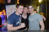 Tuesday Club - U4 Diskothek - Di 20.03.2012 - 23