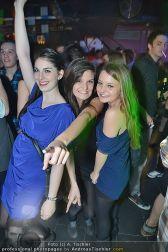 behave - U4 Diskothek - Sa 24.03.2012 - 8
