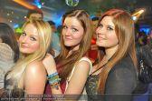 Tuesday Club - U4 Diskothek - Di 03.04.2012 - 1
