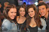 Tuesday Club - U4 Diskothek - Di 03.04.2012 - 14