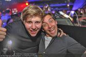 Tuesday Club - U4 Diskothek - Di 03.04.2012 - 19