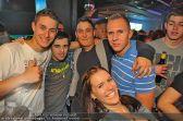 Tuesday Club - U4 Diskothek - Di 03.04.2012 - 58