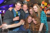 behave - U4 Diskothek - Sa 21.04.2012 - 1