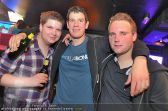 behave - U4 Diskothek - Sa 21.04.2012 - 30