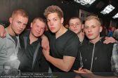 Tuesday Club - U4 Diskothek - Di 24.04.2012 - 17
