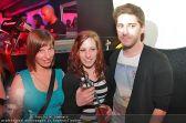 Tuesday Club - U4 Diskothek - Di 24.04.2012 - 18
