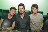 Tuesday Club - U4 Diskothek - Di 24.04.2012 - 24